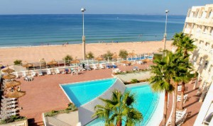 Appartementen Fontanellas Playa 1