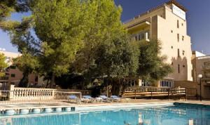 Hotel Costa Verde Mallorca