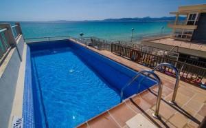 Marina Playa de Palma Mallorca