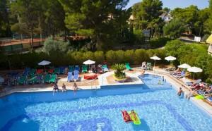 Luna Park Mallorca