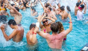 Pool Party Mallorca
