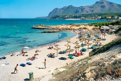 stranden mallorca