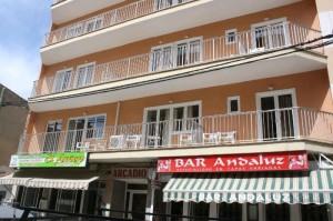 Appartementen Arcadio Mallorca