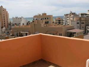 Balkon Arcadio
