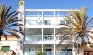 Appartementen Bahia Real Mallorca
