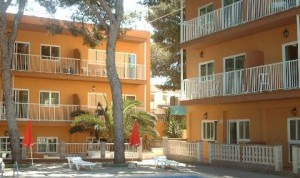 Appartementen Don Juan Mallorca