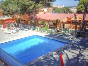 zwembad Don Juan