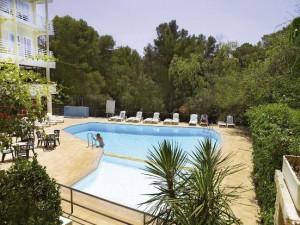 Zwembad Mallorca