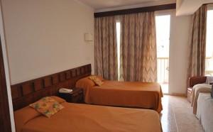 bedden hotel encant