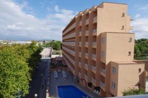 Hotel Mallorca
