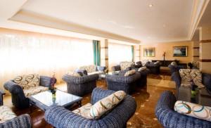 lobby Hotel Geminis