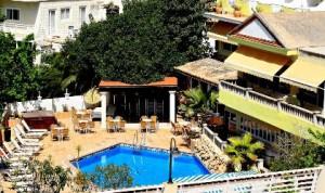 Hotel Manaus Mallorca