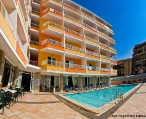 Hotel Marbel Mallorca