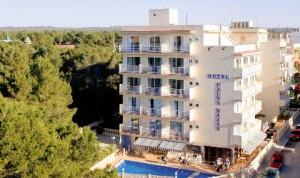 Hotel Palma Mazas Mallorca