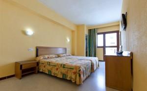kamer van Hotel Playas Arenal