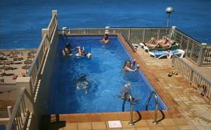 Zwembad Marina Playa de Palma