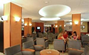 lobby / lounge ruimte