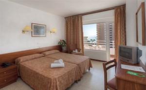 Hotel Whala Ambos Mundos Mallorca 2018