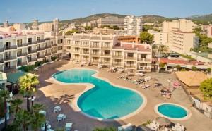 Appartementen hotel THR Magaluf