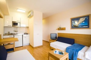 appartementen kamers