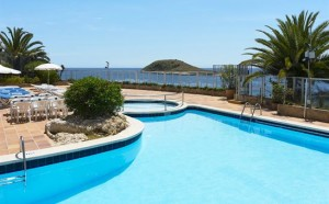 HSM Torrenova Playa accommodaties