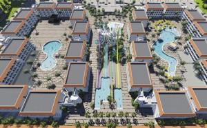 BH Mallorca complex