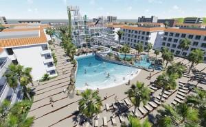 BH Mallorca hotel