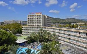 Hotel Sol Trinidad Magaluf