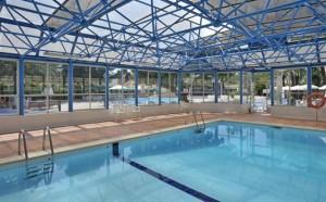 binnenzwembad hotel trinidad