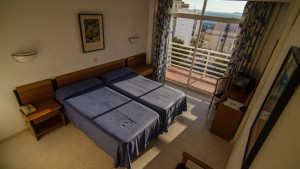 slaapkamer pinero tal