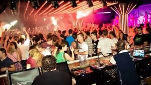 losgaan in paradise beach club