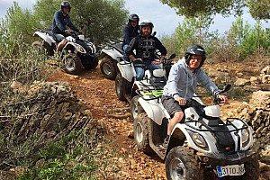 Quad Mallorca