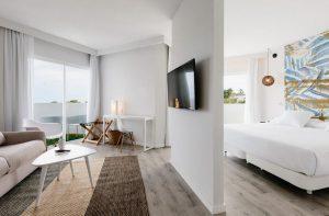 Kamers van Alau Soul Mallorca Resort