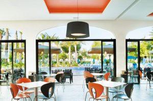 Restaurant Sa Marina
