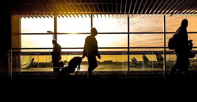 Vliegveld Mallorca