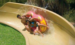 Excursie naar Aqualand Mallorca