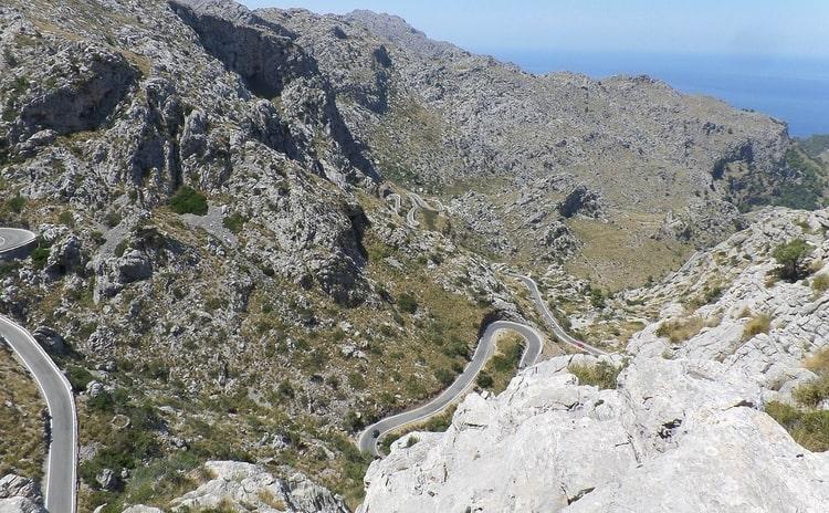 Stranden Mallorca Sa Colabra